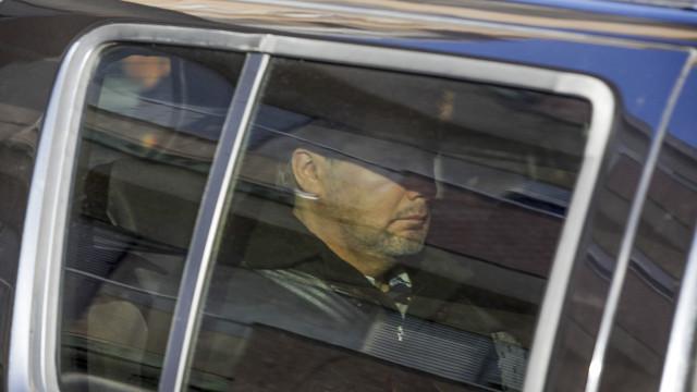 Bruno de Carvalho e Mustafá saem em liberdade, mas pagam 70 mil euros