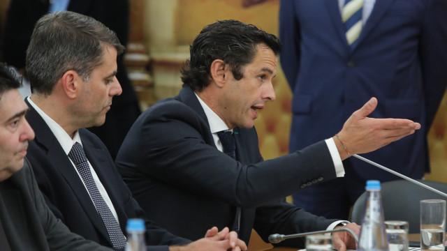 PSD questiona isenção de presidente da comissão de inquérito sobre Tancos