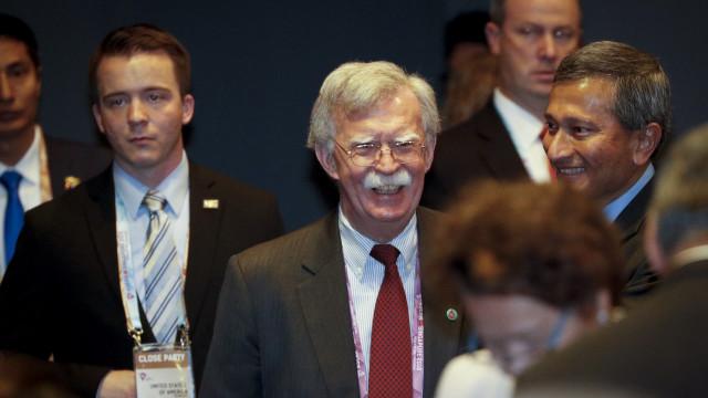 EUA prevêem fim de contribuições para missões de paz em África