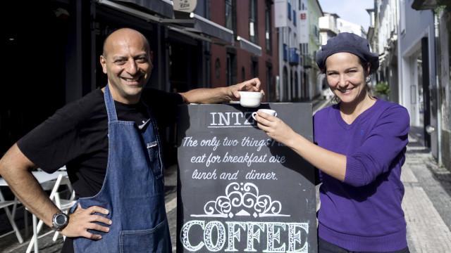 Química e matemática ajudam a fazer cafés e gelados em Ponta Delgada