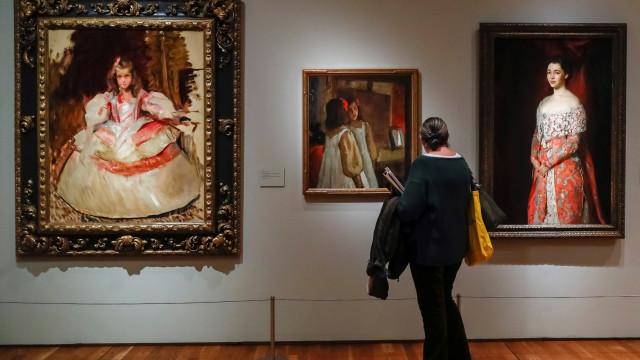 Prado lidera museus espanhóis que registaram 12 milhões de visitas