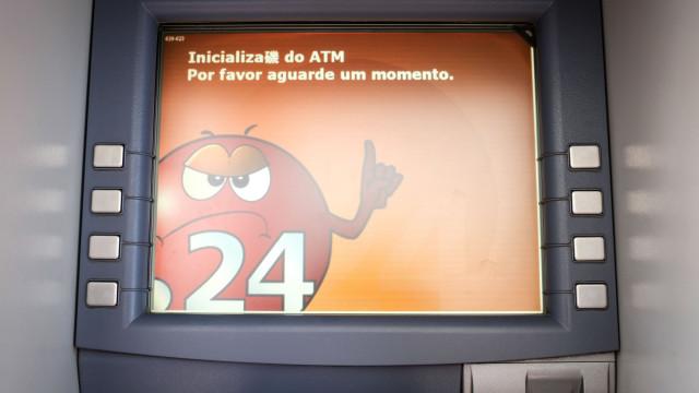 Empresa não sabe quando rede de ATM voltará a funcionar em Moçambique
