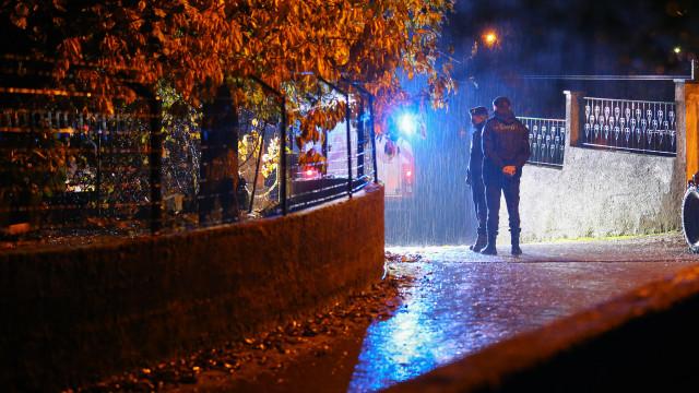PJ investiga morte de família que deixou aldeia de Sabrosa consternada