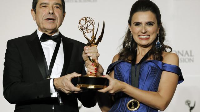 Telenovela portuguesa 'Ouro Verde' vence Emmy