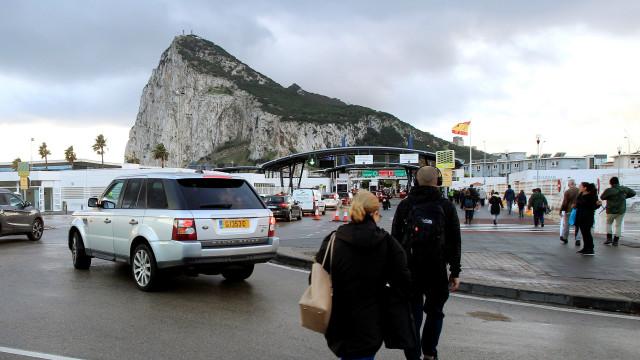 Gibraltar testa união dos 27 no Conselho Europeu dedicado ao 'Brexit'