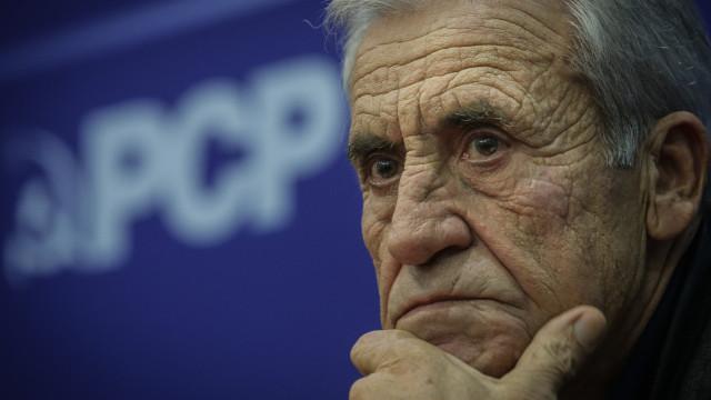 Jerónimo defende juízes em greve e necessidade de negociação e bom senso