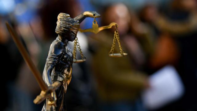 Cerimónia de abertura do ano judicial coincide com surto de greves