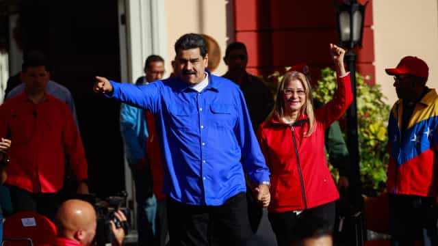 Opositores pedem que ouro reclamado por Maduro não seja repatriado