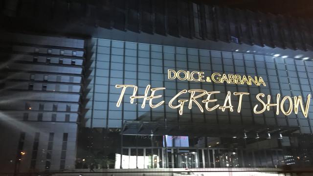 Modelo chinesa pede desculpa por participar em anúncio da Dolce & Gabbana