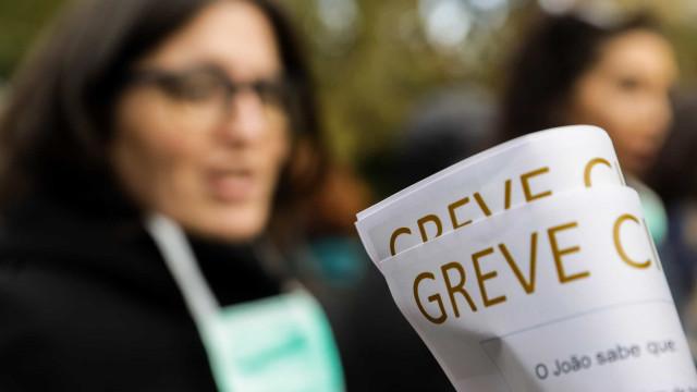 Enfermeiros: Movimento relança recolha de fundos para nova fase de greve