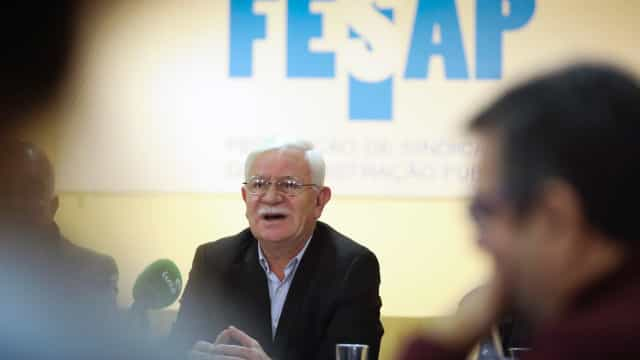 Fesap também vai avançar para a greve e aponta para dia 15 de fevereiro