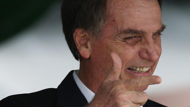 Bolsonaro toma posse terça-feira. Estes serão os seus 22 ministros