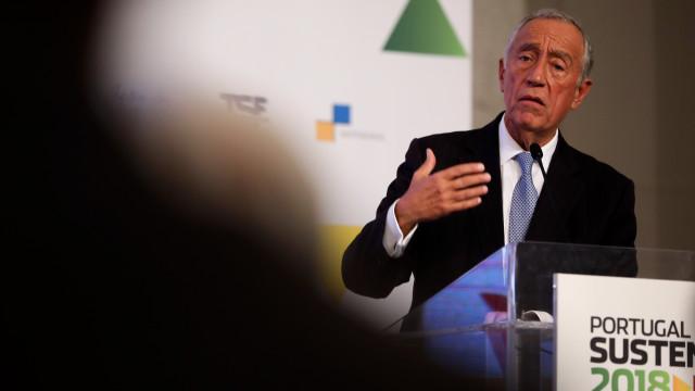 """Portugal precisa de """"acordos alargados"""" para ser sustentável"""