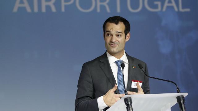 TAP registou prejuízos de 118 milhões de euros em 2018