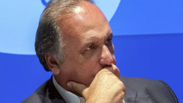 Governador do Rio de Janeiro detido por alegado envolvimento em corrupção