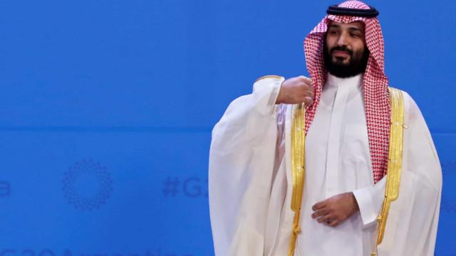 Em 2017, príncipe herdeiro saudita mostrou-se disposto a balear Khashoggi