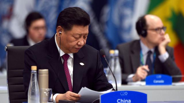 Washington e Pequim suspendem guerra comercial por 90 dias