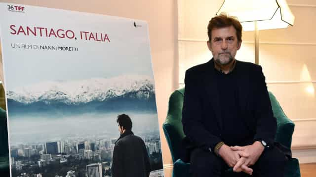 Cinema de Nanni Moretti em retrospetiva na Festa do Cinema Italiano