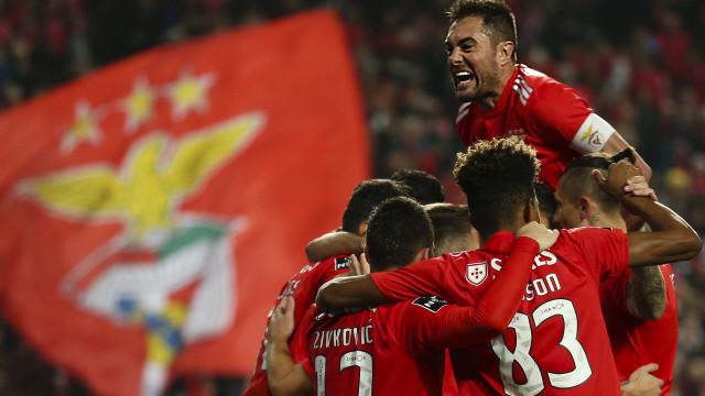 Benfica com visita de risco ao Bonfim, FC Porto e Sporting em casa