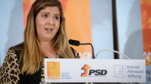 PSD questiona Governo sobre reflorestação do Pinhal de Leiria