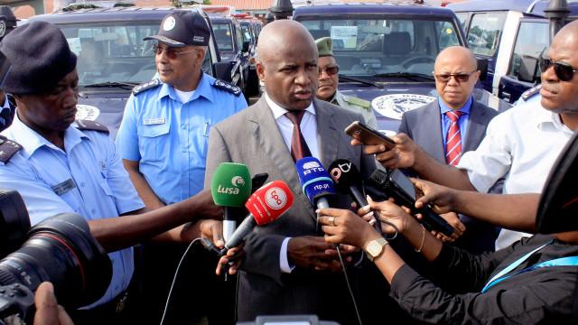Angola conta com cooperação de Portugal para o repatriamento de capitais