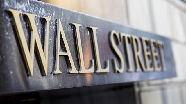 Wall Street fecha em baixa arrastada pela desaceleração da china