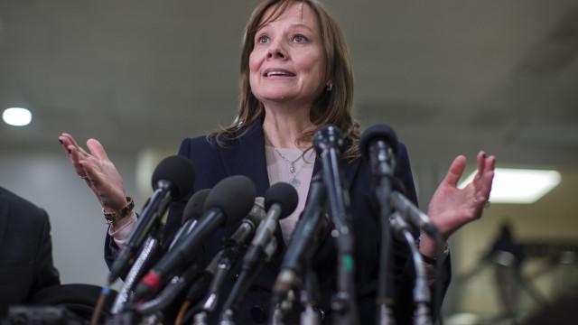 Trump ameaça presidente da General Motors e exige reabertura de fábricas