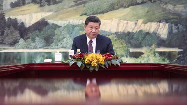 Presidente não abdica de usar a força se Taiwan declarar independência