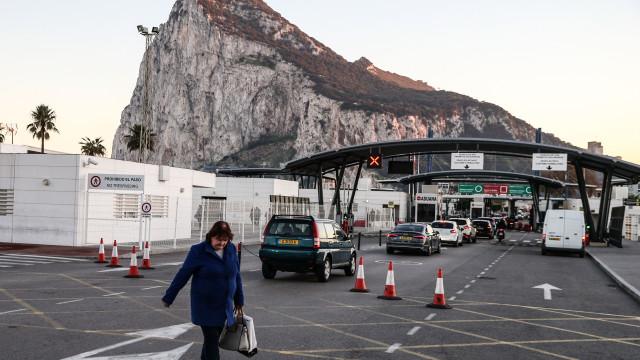 Brexit: Pairam incertezas em ambos os lados da fronteira de Gibraltar