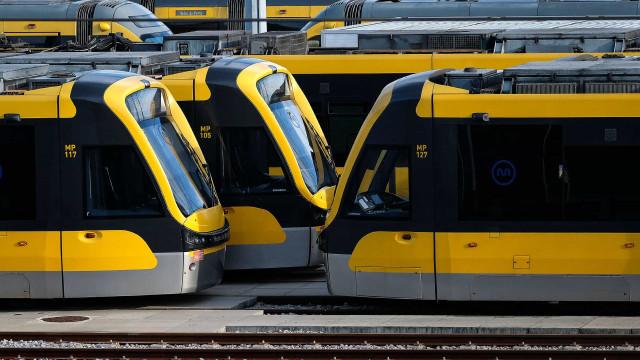 Metro do Porto com 21 candidatas para expansão da rede