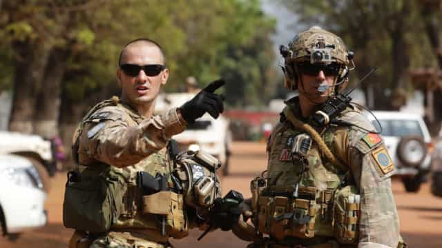 Conselho de Segurança renova missão de paz na República Centro-Africana