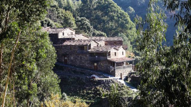 Aldeia da Lousã voltou a ganhar vida à boleia de sonho e ajuda do turismo