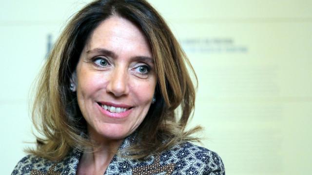 Serralves: Ana Pinho reconduzida no cargo no conselho de administração