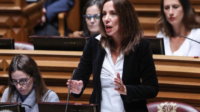 Verdes atacam obsessão do Governo com défice orçamental (e não só)