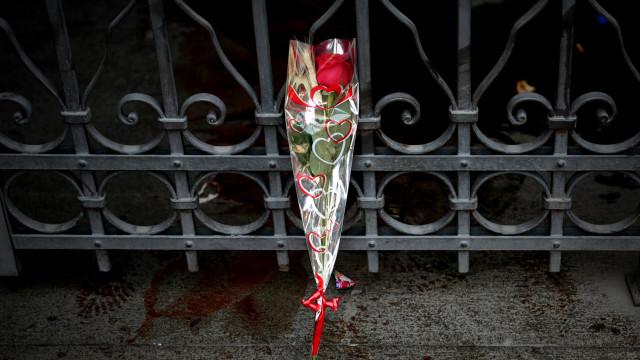 Sobe para seis número de mortos em atentado em igreja no Brasil