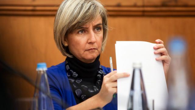 Ministra considera protesto cruel porque se vira contra os mais fracos