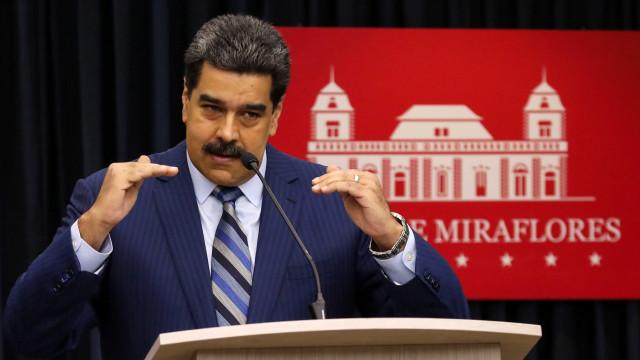 Grupo de Lima vai proibir entrada de membros do governo venezuelano