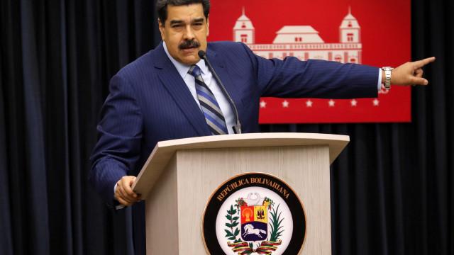 Venezuela: Empresários impedidos de despedir até ao final de 2020