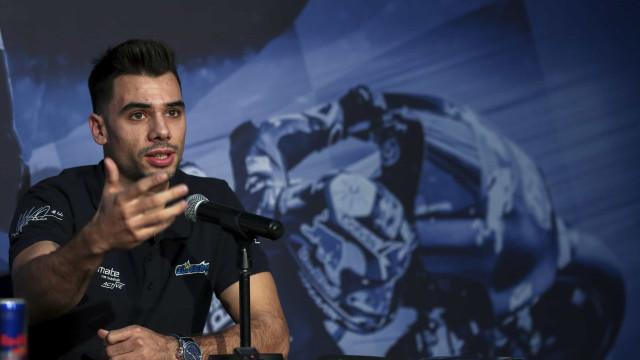 """Miguel Oliveira ambiciona título mundial de MotoGP """"o quanto antes"""""""