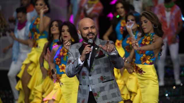 Colômbia impede entrada de autor do hino da campanha eleitoral de Maduro