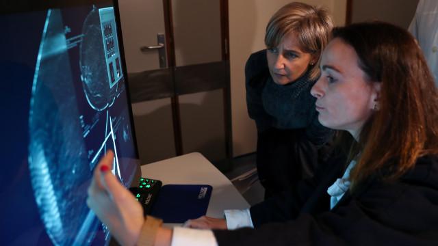 """Governo dá """"primeiro passo"""" para concretizar Hospital Central do Alentejo"""