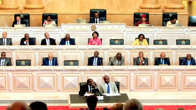 Parlamento aprova na generalidade Imposto sobre Valor Acrescentado