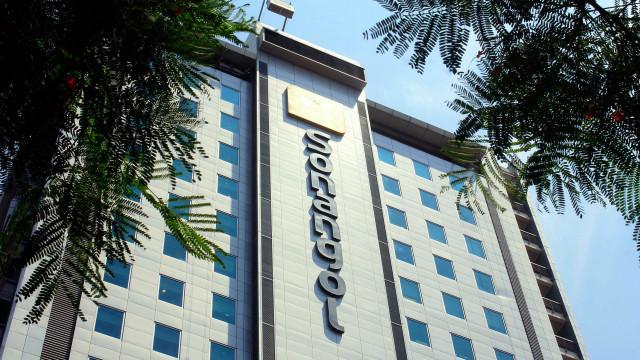 Sonangol assume novas posições em blocos que comprou à Cobalt