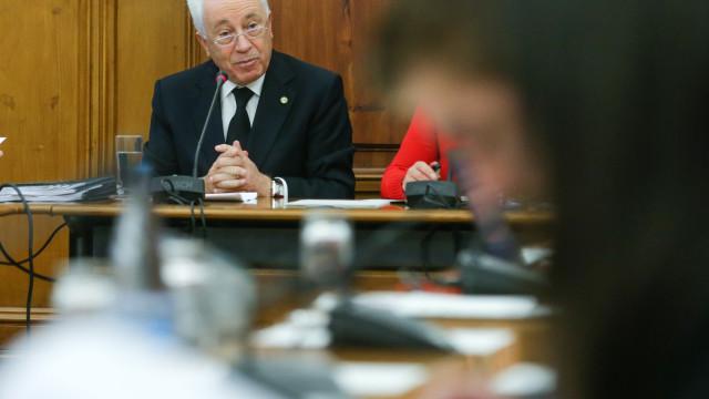 Carlos Costa pediu em novembro para não participar na auditoria à CGD