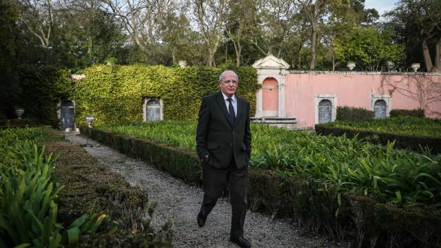 """Portugal preocupado mas preparado para um """"hard Brexit"""""""