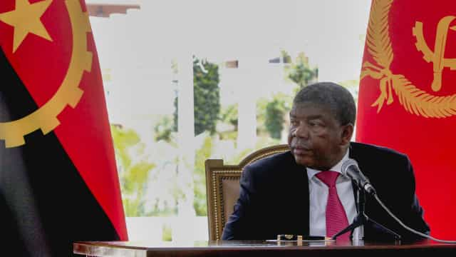 João Lourenço cancela viagem que o levaria a uma escala em Cabo Verde