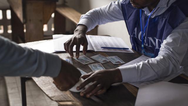 União Africana pede suspensão de anúncio de resultados eleitorais