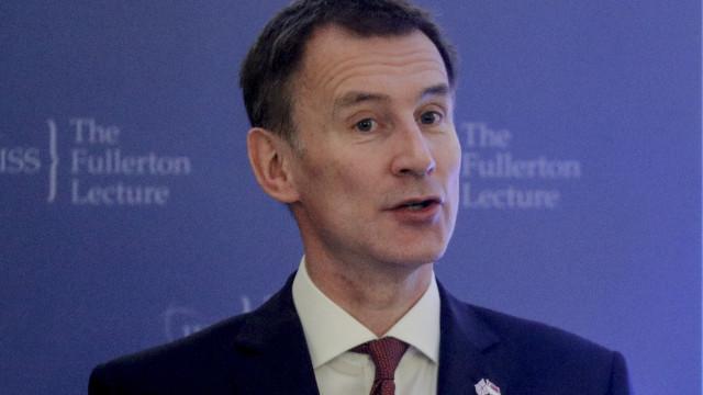 Londres adverte Moscovo sobre caso de presumível espião Paul Whelan