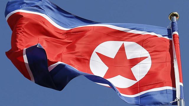 Comboio especial norte-coreano entrou na China