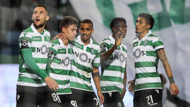 Sporting em risco contra FC Porto. Sp. Braga e Benfica com vida difícil